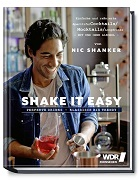 Nic Shanker - Shake it easy